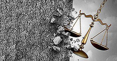 Ce Este Obstrucția Justiției?