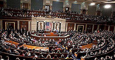 Hvad Er Formålet Med Den Amerikanske Kongres?