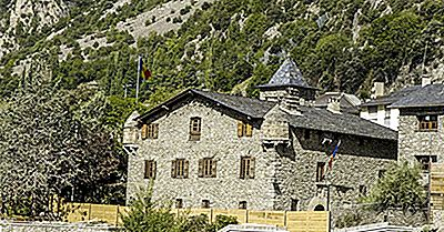 Quel Type De Gouvernement Andorre A-T-Il?