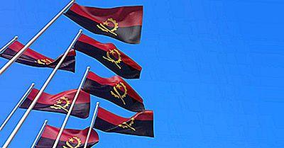 Hvilken Type Regjering Har Angola?