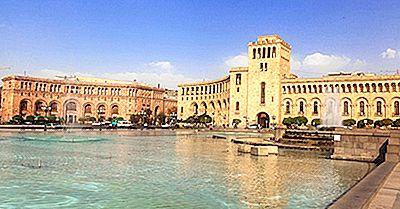 Que Tipo De Governo Tem A Armênia?