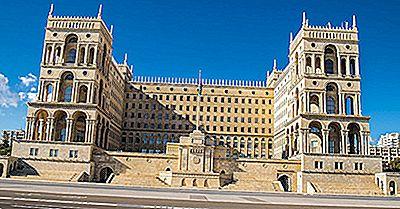 ¿Qué Tipo De Gobierno Tiene Azerbaiyán?