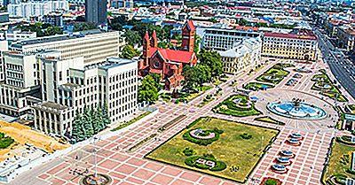 Welche Art Von Regierung Hat Weißrussland?
