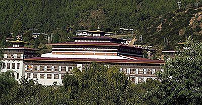 Que Tipo De Governo O Butão Possui?