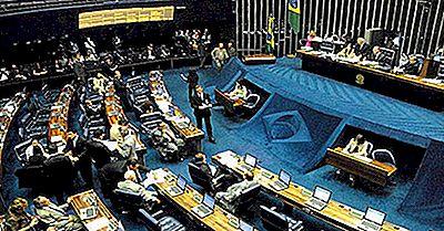 Que Tipo De Governo O Brasil Tem?