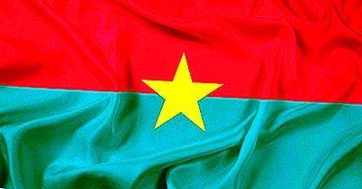 ¿Qué Tipo De Gobierno Tiene Burkina Faso?