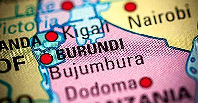 Quel Type De Gouvernement Le Burundi A-T-Il?