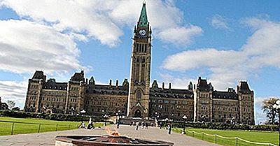 Che Tipo Di Governo Ha Il Canada?
