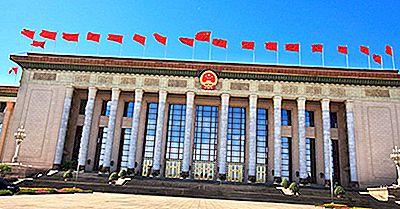 Que Tipo De Governo A China Tem?