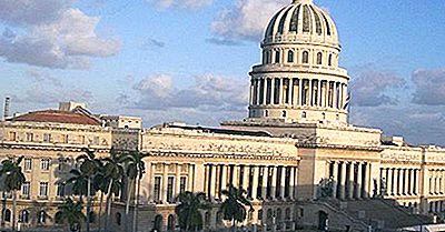 Ce Tip De Guvernare Are Cuba?