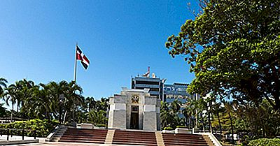 ¿Qué Tipo De Gobierno Tiene La República Dominicana?