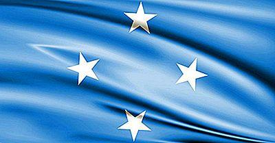 Que Tipo De Governo Tem Os Estados Federados Da Micronésia?