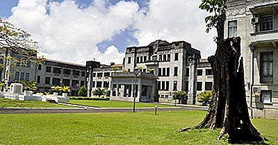 ¿Qué Tipo De Gobierno Tiene Fiyi?
