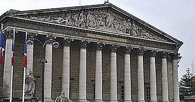 Que Tipo De Governo A França Tem?