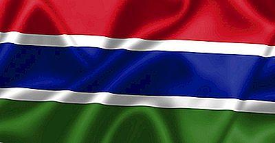 Che Tipo Di Governo Ha Il Gambia?