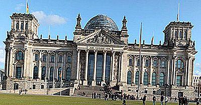 Que Tipo De Governo A Alemanha Tem?