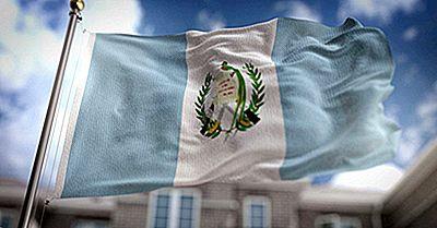 Welche Art Von Regierung Hat Guatemala?