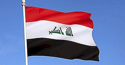 ¿Qué Tipo De Gobierno Tiene Iraq?