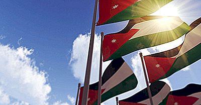 Vilken Typ Av Regering Har Jordanien?