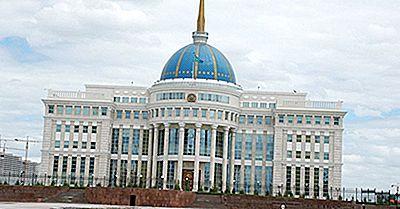 Hvilken Type Regjering Har Kasakhstan?