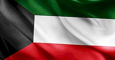 Hvilken Type Regjering Har Kuwait?