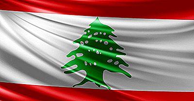 Ce Tip De Guvern Are Libanul?