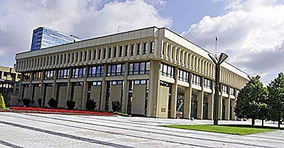 Quel Type De Gouvernement La Lituanie A-T-Elle?