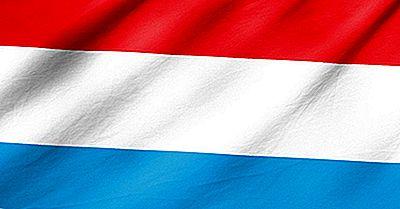 Ce Tip De Guvern Are Luxemburgul?