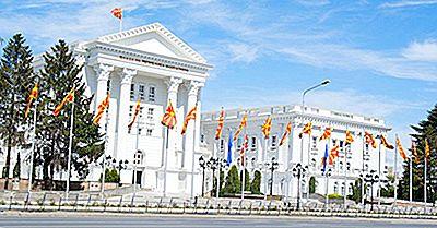 Quel Type De Gouvernement La Macédoine A-T-Elle?