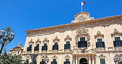 ¿Qué Tipo De Gobierno Tiene Malta?
