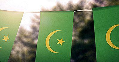 Que Tipo De Governo Tem A Mauritânia?