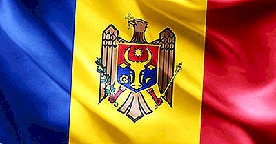 ¿Qué Tipo De Gobierno Tiene Moldavia?
