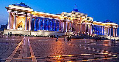 Que Tipo De Governo A Mongólia Tem?
