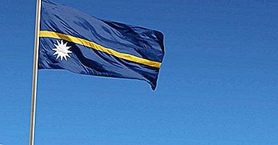 Quel Type De Gouvernement Nauru A-T-Il?