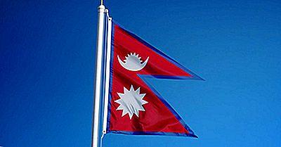 Vilken Typ Av Regering Har Nepal?