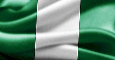 Vilken Typ Av Regering Har Nigeria?