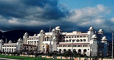 Hvilken Type Regjeringen Har Pakistan?