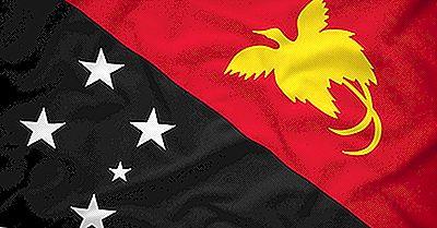 Vilken Typ Av Regering Har Papua Nya Guinea?