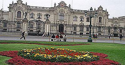 Che Tipo Di Governo Ha Il Perù?