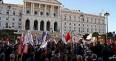 ¿Qué Tipo De Gobierno Tiene Portugal?