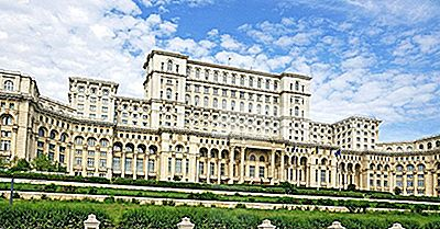 Hvilken Type Regjering Har Romania?