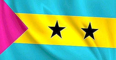 Que Tipo De Governo São Tomé E Príncipe Tem?