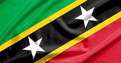 ¿Qué Tipo De Gobierno Tienen Saint Kitts Y Nevis?