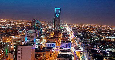 Ce Tip De Guvernare Are Arabia Saudită?