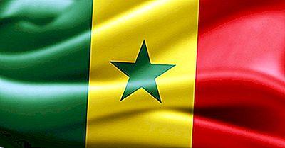 ¿Qué Tipo De Gobierno Tiene Senegal?