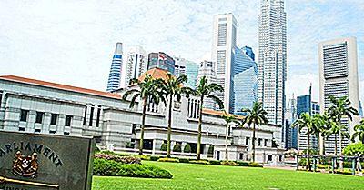 Ce Tip De Guvernare Are Singapore?