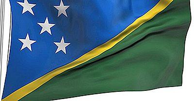 ¿Qué Tipo De Gobierno Tienen Las Islas Salomón?
