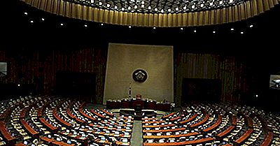 Welche Art Von Regierung Hat Südkorea?