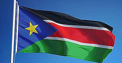 Che Tipo Di Governo Ha Il Sud Sudan?