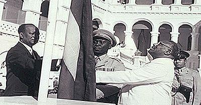 ¿Qué Tipo De Gobierno Tiene Sudán?
